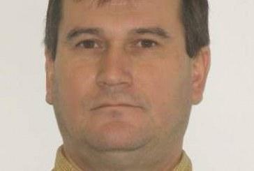 Bărbat din Suceagu, comuna Baciu, dispărut de acasă. Este jurnalist la TVR Cluj. L-ați văzut?