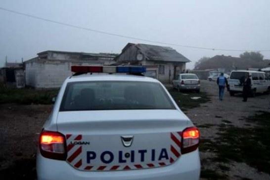 POLIȚIA: Acțiune de amploare la Dej. O persoană a fost reținută pentru șantaj și camătă – FOTO