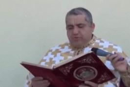 Preotul din Sălaj, care a înjunghiat pe stradă un bătrân, a fost arestat preventiv