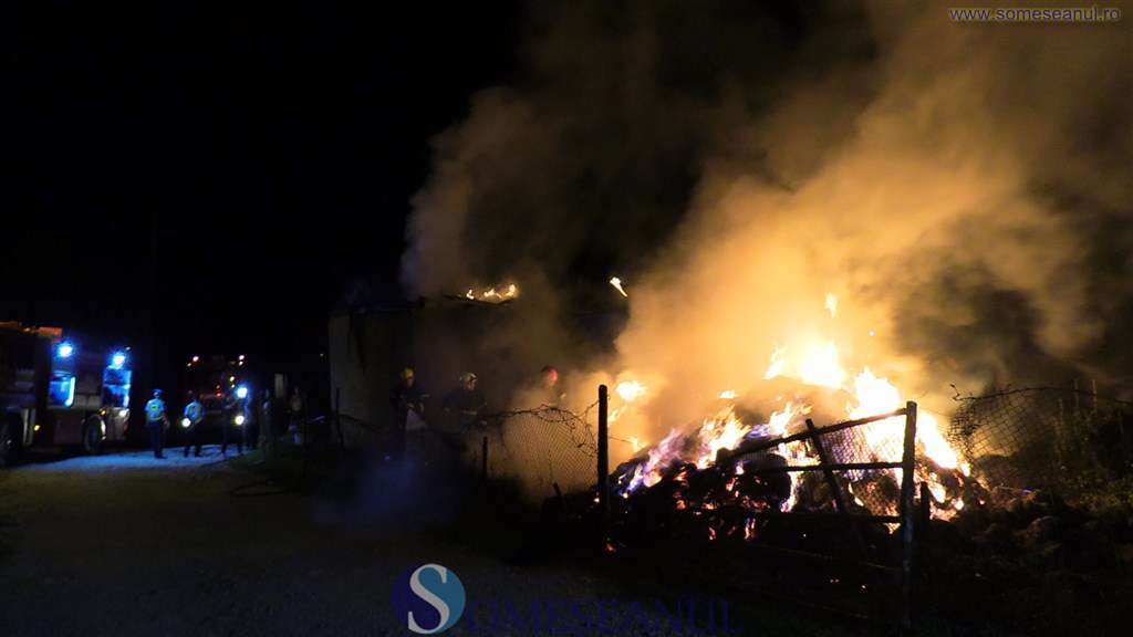 someseanul-incendiu fan casa ocna dejului