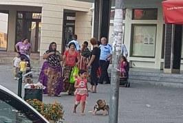 Alertă de focar de infecție la Dej: Peste 300 de cazuri de râie în comunitatea romilor