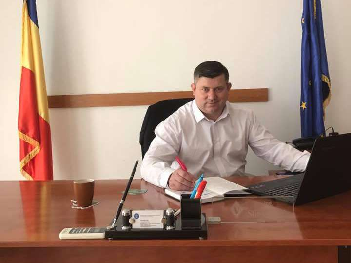 vicentiu stir ministerul dialogului social