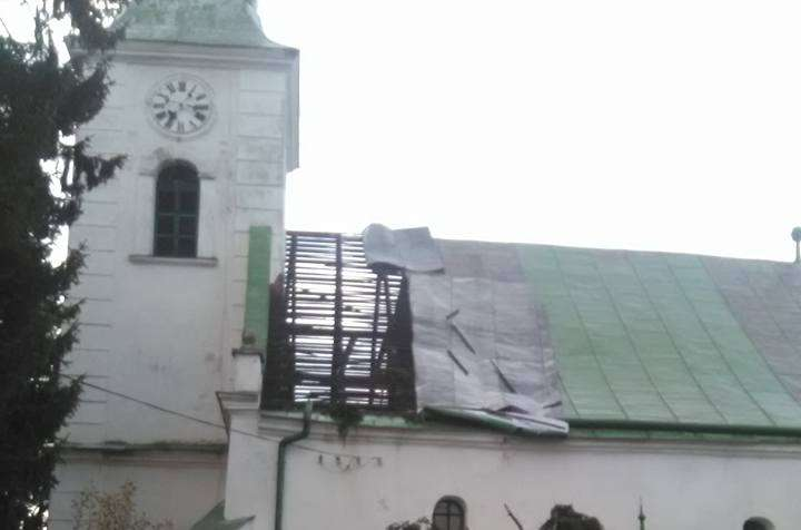 biserica jibou