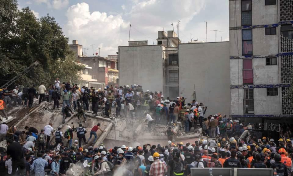 cutremur seism mexic