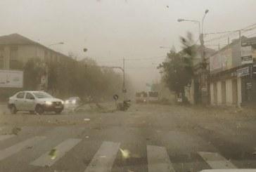 Revin furtunile și vijeliile în nordul țării. Sunt vizate județele Cluj, Bistrița-Năsăud și Maramureș