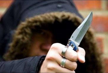 Adolescent din Sânnicoara, reținut pentru tentativă la omor. A înjunghiat cu un briceag un consătean