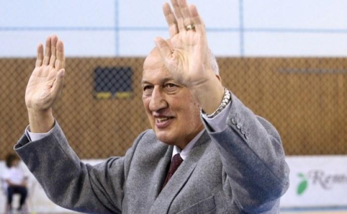 Lascăr Pană, legenda handbalului băimărean, a decedat la 83 de ani