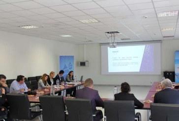 Proiectul regional de dezvoltare a infrastructurii de apă și apă uzată în regiunea Turda – Câmpia Turzii, în perioada 2014-2020 – Ședință de lucru cu reprezentanți JASPERS și  AM POIM la CAA