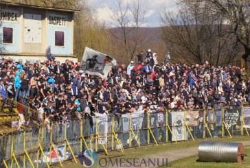 Mare meci mare mâine la Dej. Unirea Dej primește vizita Universității Cluj