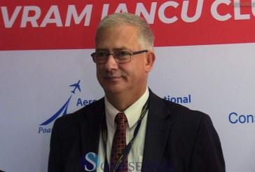 """David Ciceo, directorul general al Aeroportului Internațional """"Avram Iancu"""" Cluj, speaker la Conferința de la Munchen """"Smart Airports"""""""
