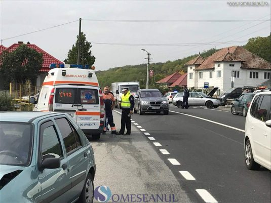 accident dn 1c gherla