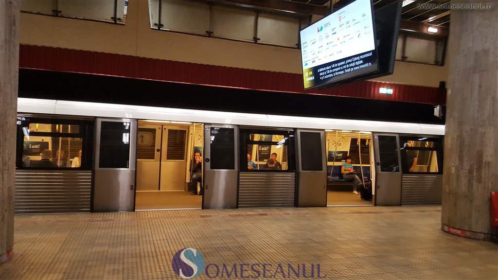 someseanul-metrou bucuresti