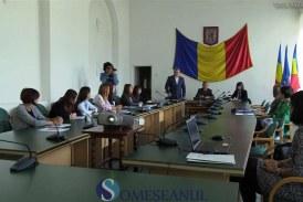 Strategie comună de promovare turistică în zona Dej – VIDEO
