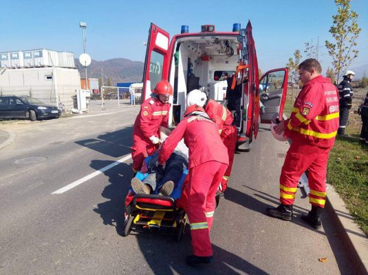 accident sofer ranit smurd