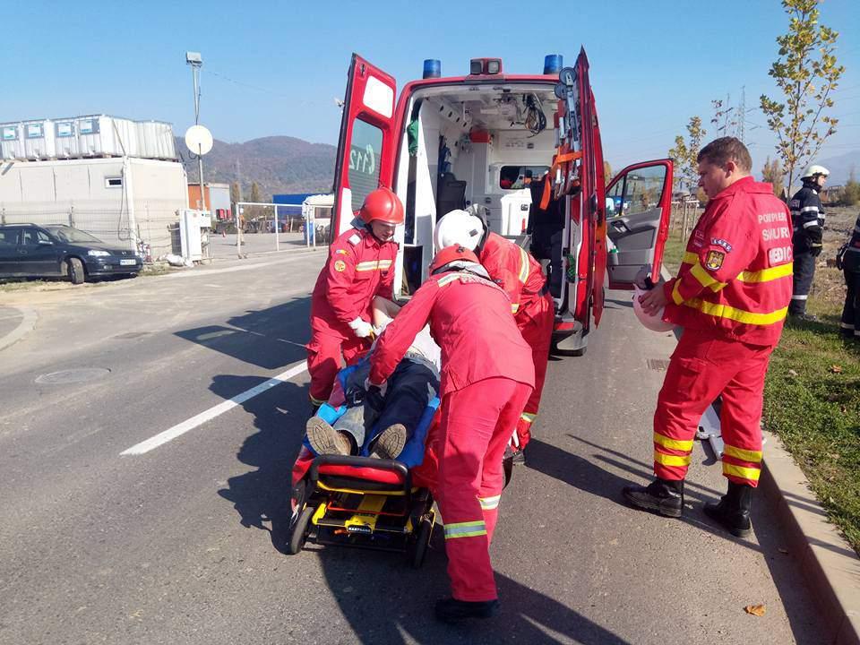 accident sofer ranit smurd