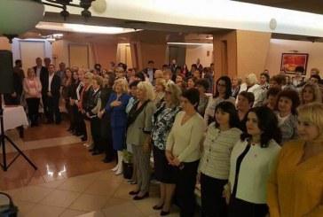 Femeile liberale clujene și-au ales liderii. Dejul are patru reprezentante în conducerea județeană