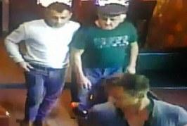 Furt de 17.000 dintr-un bar. Trei bărbați sunt suspecți, iar patronul oferă recompensă