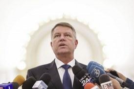 Preşedintele Iohannis a semnat decretele de numire a noilor miniştri