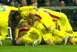 Naţionala României va disputa meciuri amicale cu Turcia şi Olanda. Un meci va fi la Cluj