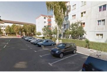Locuri de parcare scoase la licitație la Dej, în cartierele 1 Mai și Dealul Florilor