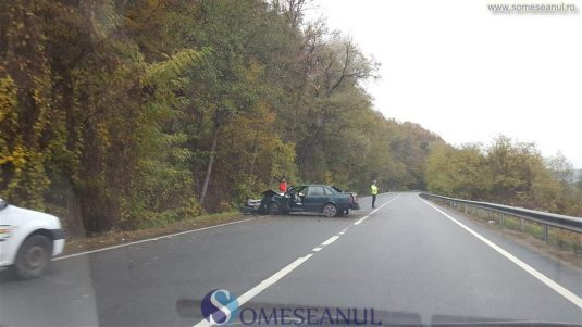 accident glod ileanda