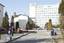 Cluj: Specialitate medicală nouă oferită pacienților Spitalului Clinic de Recuperare