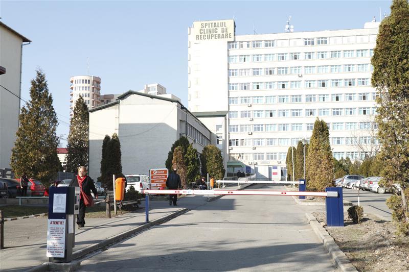 spital recuperare cluj