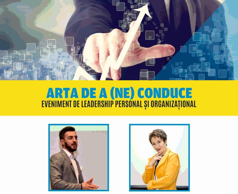 afis leadership alina popescu