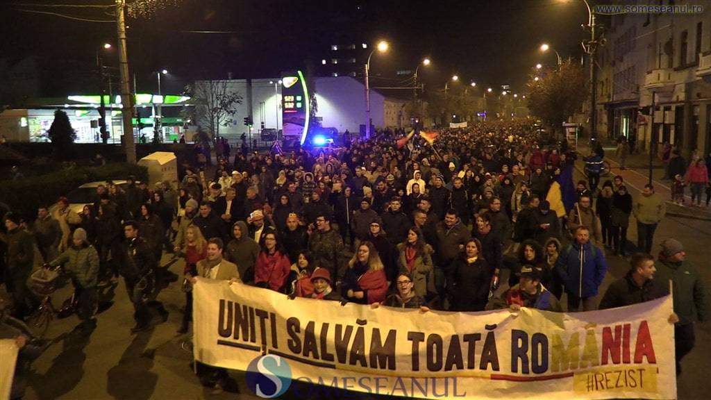 someseanul-protest cluj 5 noiembrie 2017-min