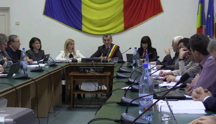sedinta consiliu local dej decembrie 2017