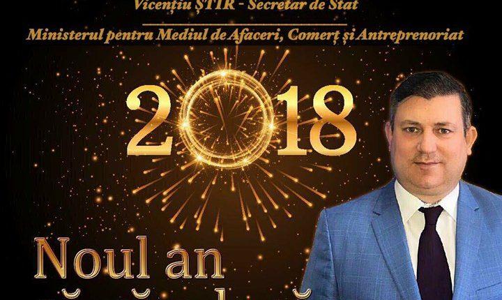 vicentiu stir anul nou