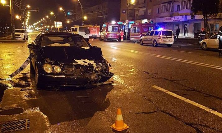 accident baia mare