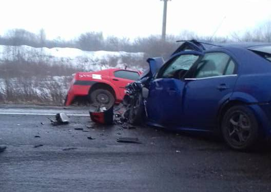 accident sintereag 29 ianuarie