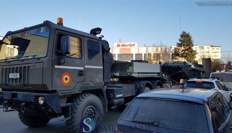 someseanul-accident transportor armata dej (1)