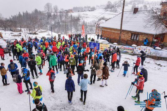 Alergare__vladeasa winter trail (3)
