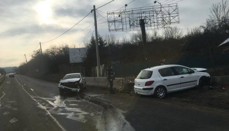 accidente calea turzii cluj