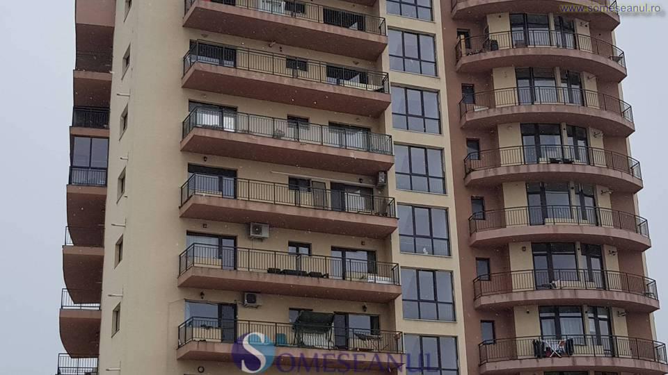 someseanul-bloc apartamente