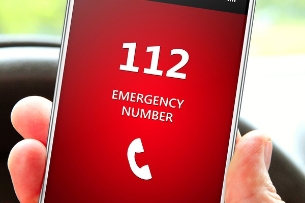 alerta 112
