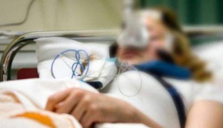 gripa pacient bolnav spital