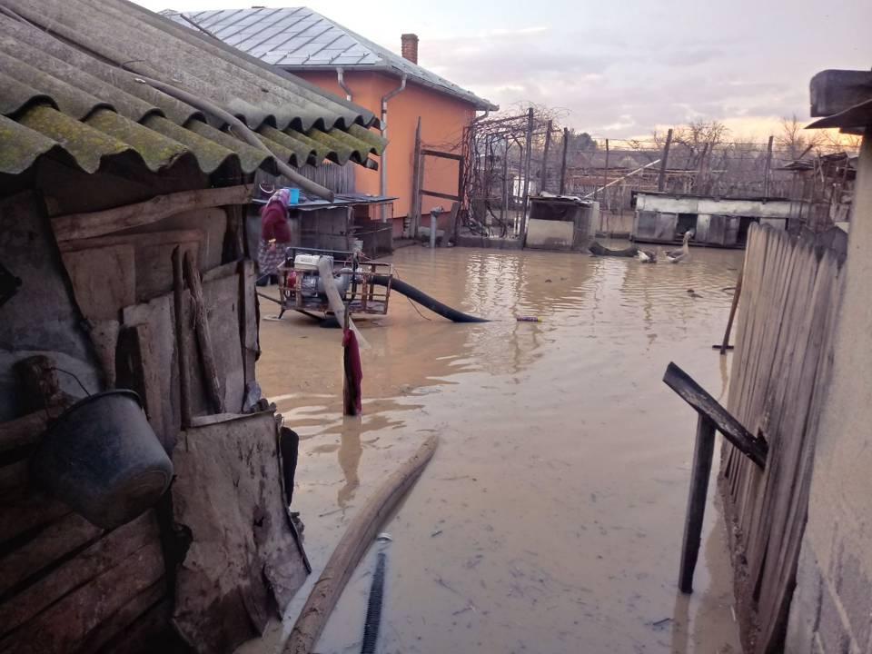 inundatii sud