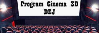 Program Cinema 3D Dej