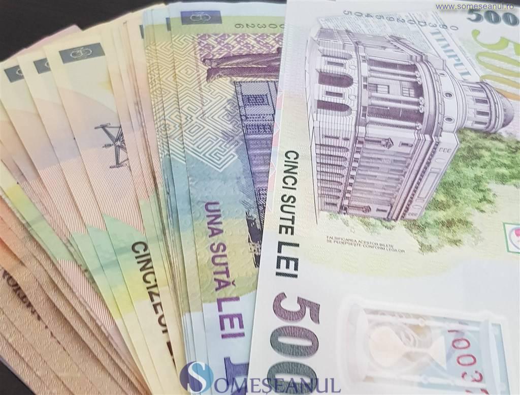 someseanul-bani bancnote lei (1)