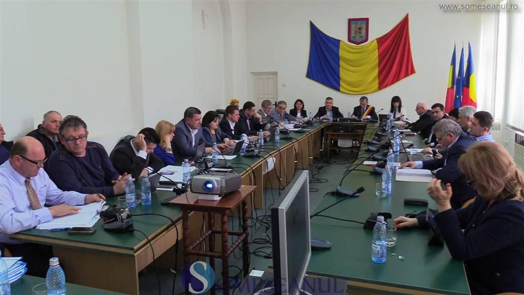 someseanul-sedinta consiliu local dej martie 2018 (1)