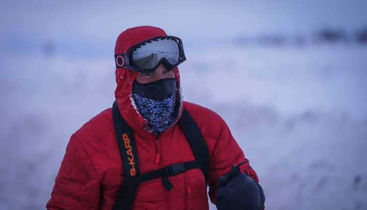 tibi useriu arctic ultra
