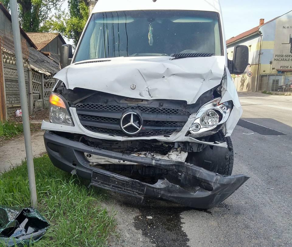 accident 1 mai dej
