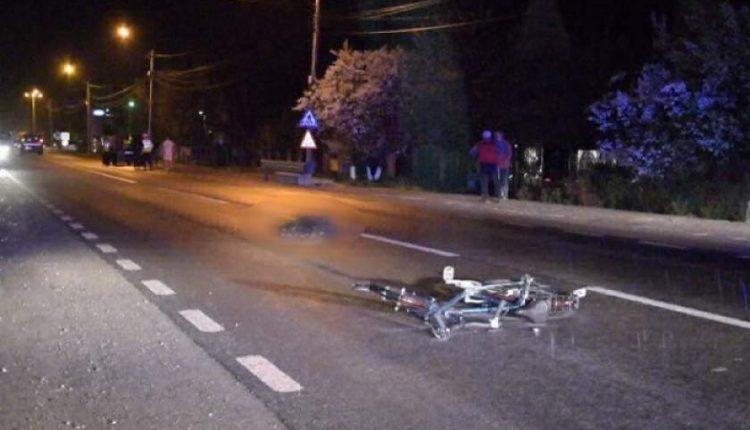 accident mortal biciclist
