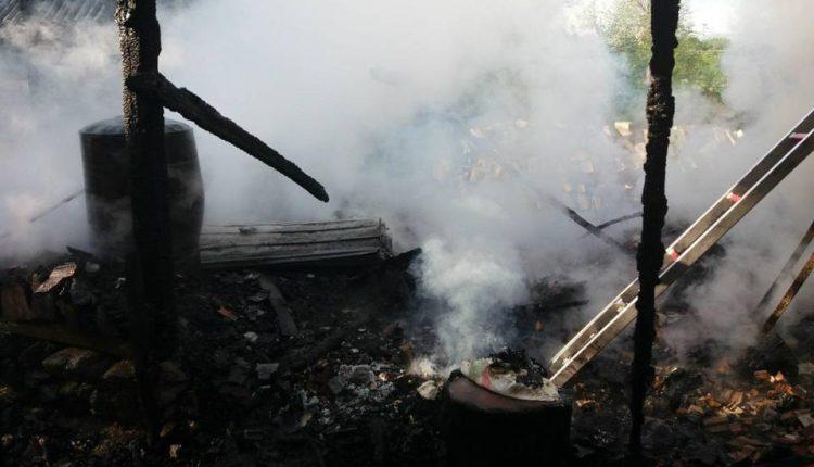 incendiu marca salaj