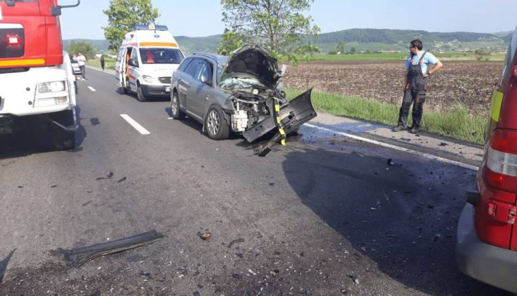 accident Beclean