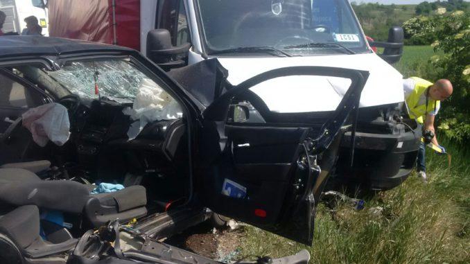 accident mortal-beldiu-autoutilitara