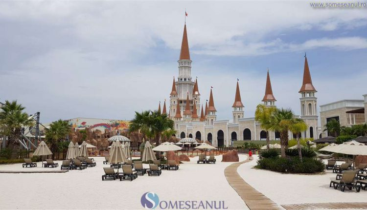 someseanul-the land of legends belek turkey